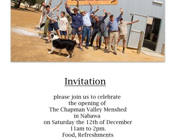 Invite opening-new